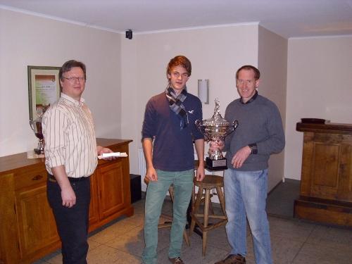 Jugendwanderpokal 2012